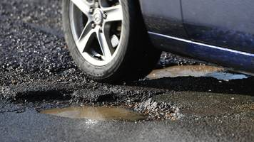 coventry city council is uk's slowest to fill potholes