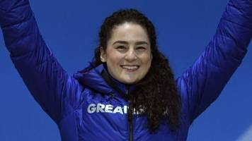 European Championships: Laura Deas finishes fifth in Austria