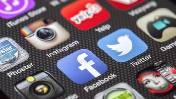 ACLU Sues Federal Government Over Social Media Surveillance
