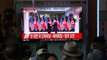 white house announces second us-north korea summit