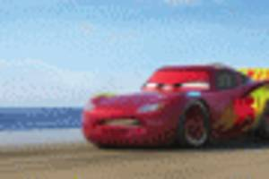disney's ready to have lightning mcqueen teach you how to race