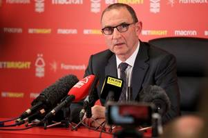 'martin o'neill looks good fit for nottingham forest but fairytale ending far from guaranteed'