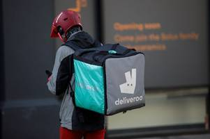 the pay, the hills and the waiting: what it is actually like to be a deliveroo rider in bristol