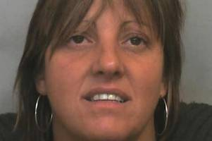 woman jailed for running brothel that had £450k turnover