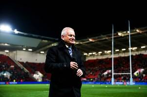 Lock down the Premiership for three years and expand to China and the USA says Bristol Bears owner Steve Lansdown