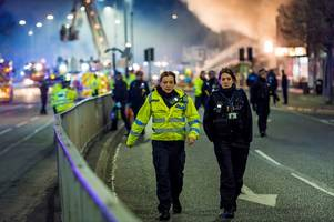 Leicester explosion victims suffered 'terrifying' deaths, judge tells murderers as he locks them up