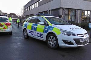 Police give update on St Matthews stabbing
