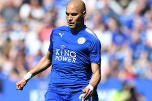 yohan benalouane 'can't wait' to work with former leicester city boss martin o'neill at nottingham forest