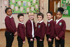 pupils at primary school in bulwell praised for their positive attitude by schools inspector