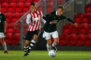 plymouth argyle versus exeter city county cup semi-final could be on the cards