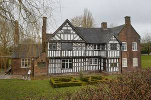 personally speaking: 'ford green hall is immeasurably important to stoke-on-trent'