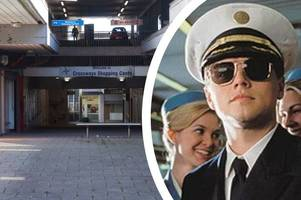 man behind huge paignton development exposed as 'catch me if you can' inspired imposter who lied to council