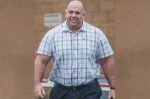 st ives powerlifter david gladwell died in his gym after 'playing russian roulette' with drugs