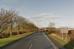 five-vehicle crash at notorious accident blackspot causes long delays on the a15
