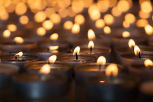 Holocaust Memorial Day in Lincoln - an opportunity for everyone to remember all victims of genocide
