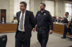 former officer to be sentenced in fatal shooting of laquan mcdonald