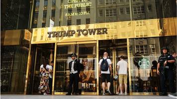 Four questions about Trump's tower in Moscow that never was