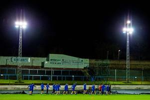 Cowdenbeath vs Rangers POSTPONED as Scottish Cup tie falls victim to frozen pitch