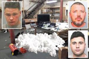 Dark web gang sold deadly fentanyl drug worldwide at UKBargins store