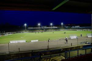Fan fury as Rangers Scottish Cup tie in Cowdenbeath is called off just hours before kick off