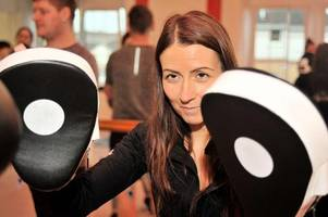 inspirational vale woman lisa is changing lives through fitness