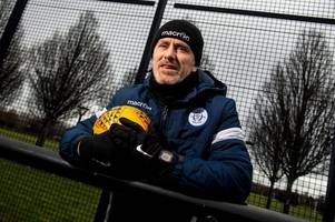 No talk of a shock for Queens in Scottish Cup