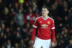 manchester united defender regan poole secures loan return to newport county