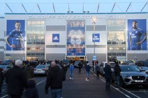 newcastle united and arsenal 'the most dangerous' neighbourhoods in premier league as cardiff city one of the safest