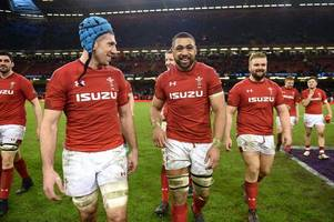the wales rugby stars capable of playing in completely different positions