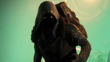 Destiny 2 Xur location and items, Jan. 18-21