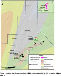 far resources announces continued drilling success at its zoro lithium project, manitoba, with significant expansion of dyke 8 mineralisation and discovery of new spodumene-bearing pegmatite dykes