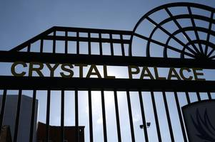 crystal palace all set for 'massive' fa youth cup tie at selhurst park against bolton wanderers
