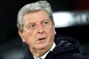 pundit predicts anfield misery for crystal palace boss roy hodgson on his return to liverpool