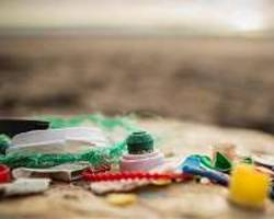 Green groups question big industry's plastic clean-up plan