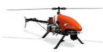 gps-denied navigation on small unmanned helicopters