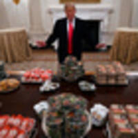 who's cooking for the trumps during the shutdown?