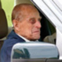 life without his beloved driving would make prince philip's world so much smaller