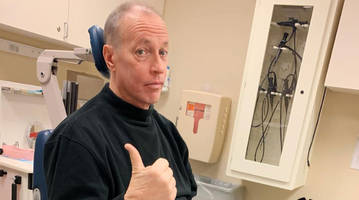 Bills Hall of Fame Quarterback Jim Kelly is Cancer Free