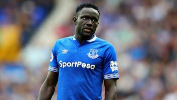 Cardiff Complete Loan Signing of Everton Striker Oumar Niasse With Emiliano Sala Also on the Way