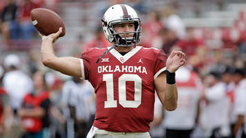 Ex-Oklahoma Quarterback Austin Kendall Enrolls at West Virginia