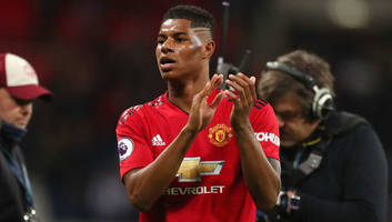 man utd tipped to offer new 'double your money' contract to resurgent marcus rashford