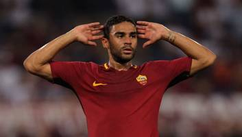 newcastle 'very close' to signing as roma striker gregoire defrel for €15m