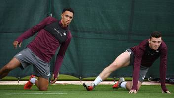 trent alexander-arnold next in line for new liverpool deal as two stars set for summer exit