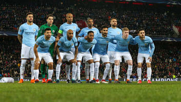 UEFA Report Reveals Manchester City Overtake Real Madrid as the Most Expensive Squad in the World
