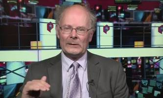 Brexit: John Curtice appears as if by magic; General Election looms; The People's Vote is a misnomer