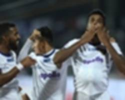 after seeing asian cup dreams shatter, chennaiyin fc's dhanpal ganesh targetting super cup return