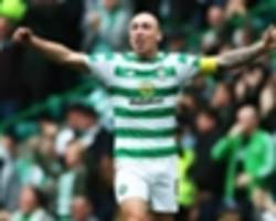 celtic vs airdrie: tv channel, live stream, squad news & preview