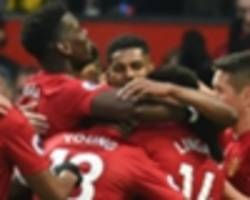 'rashford has the world at his feet' - young sees man utd forward becoming best on the planet