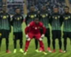 Saturday's Caf Champions League review: AS Vita thump Simba, Constantine stun TP Mazembe