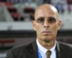 stephen constantine took india forward after wim koevermans' dark age